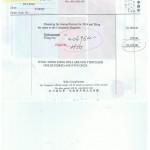 audit 001
