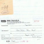 taiwan ticket 001